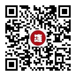 大连银行官方微信二维码